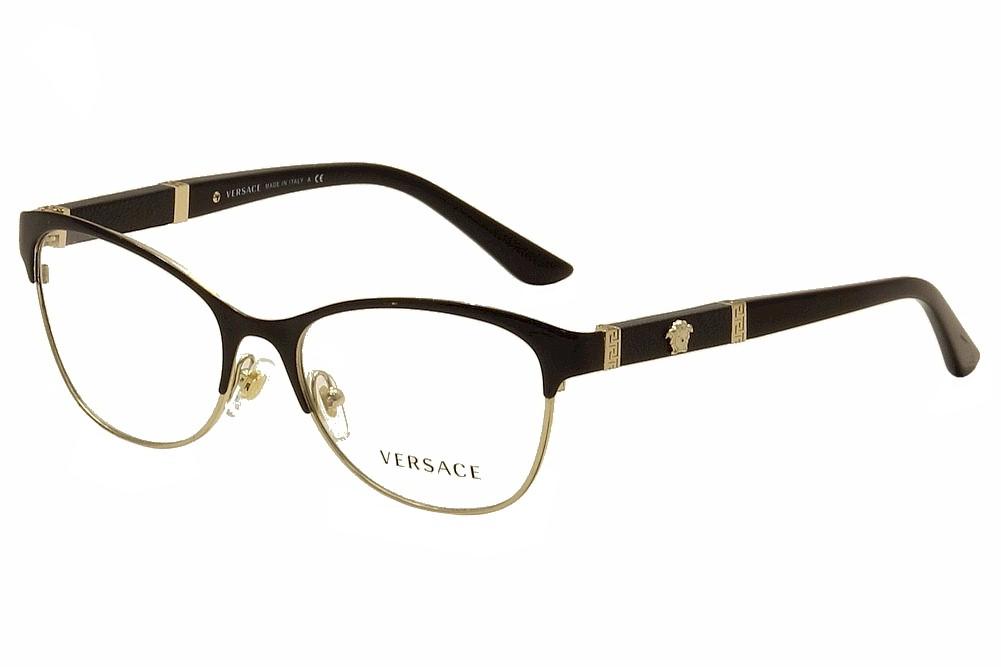 700fb1eb594b Versace Glasses Frames Ebay - Bitterroot Public Library