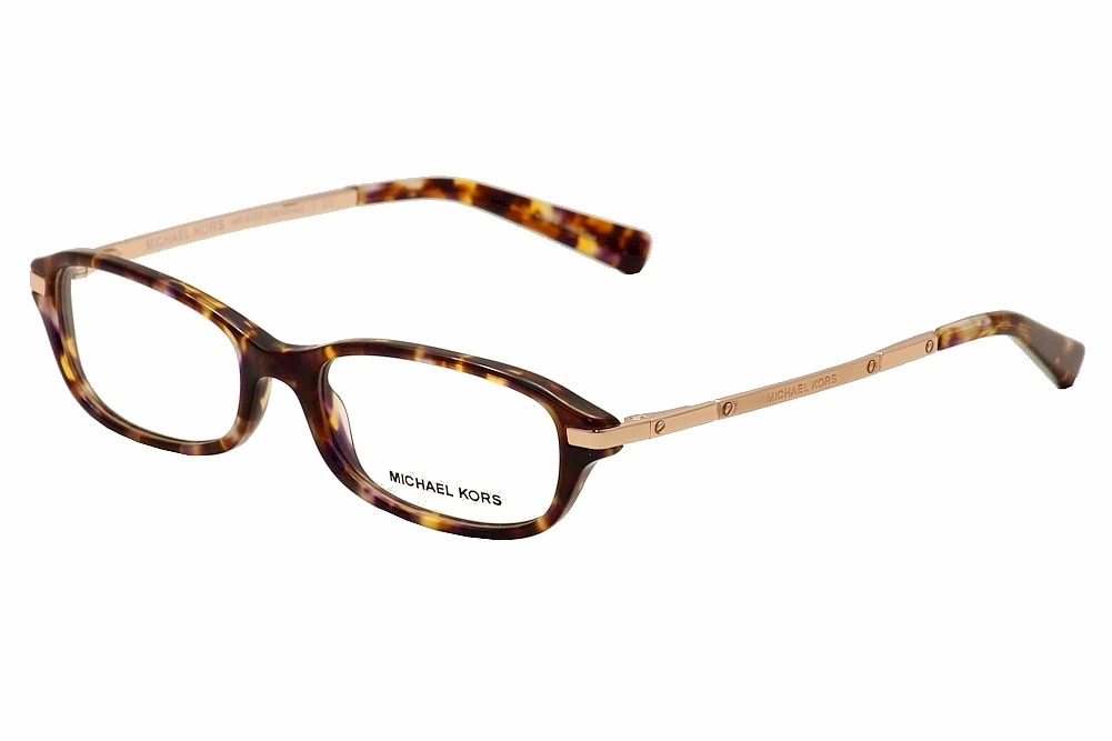 Michael Kors Eyeglasses Sardinia MK4002F MK/4002 3032 Sunset Optical ...