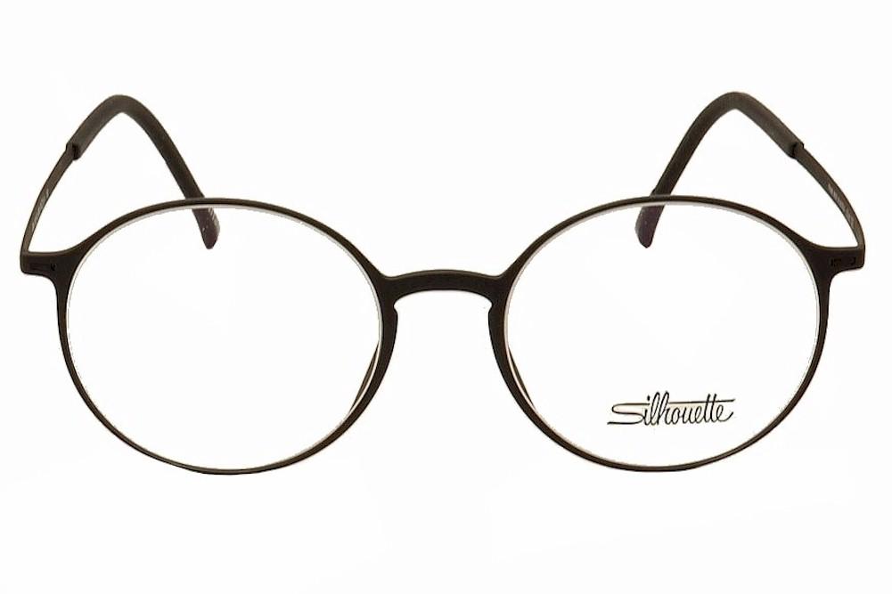 Silhouette Eyeglasses Urban Lite 2901 Full Rim Optical Frame | eBay