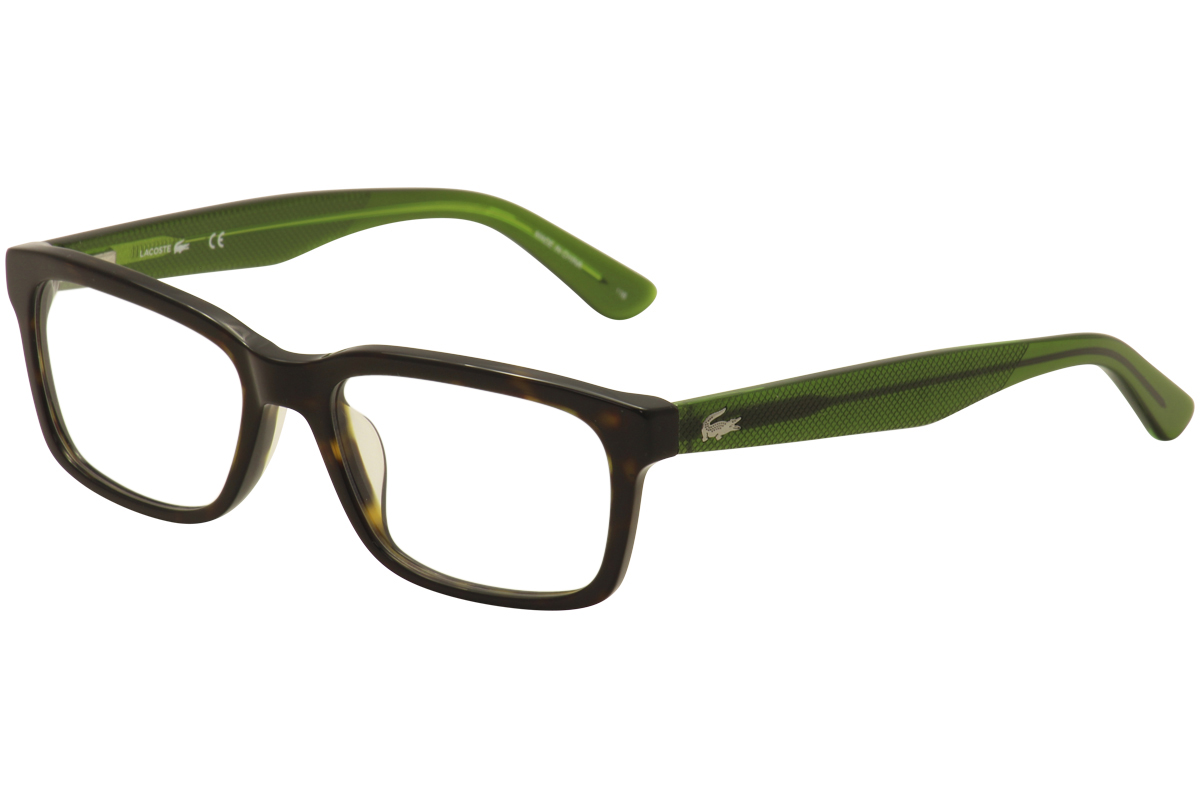 0943a9254d8 Lacoste Eyeglasses Frame Replacement Parts