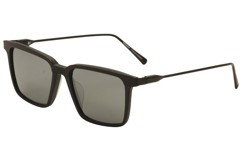 3089f31dd7 ill.i By will.i.am Men s WA520S 520 S 01 Black Titanium Sunglasses ...