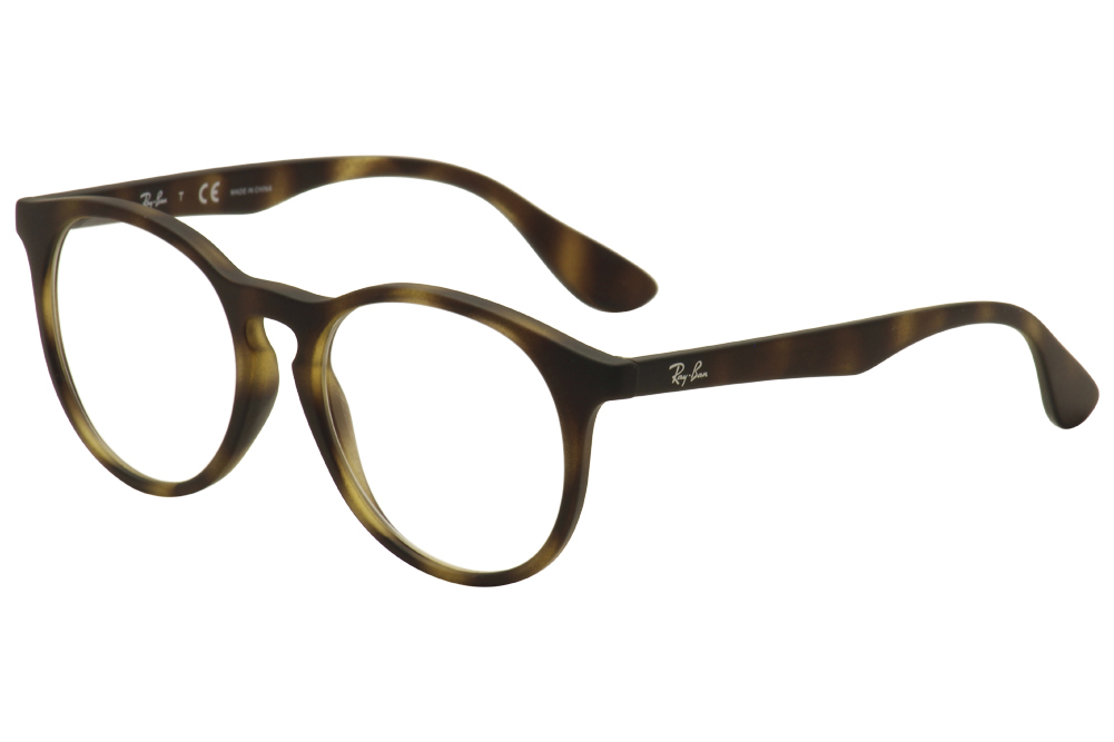 ray ban youth eyeglass frames  ray ban kids youth eyeglasses ry/1554 3616 havana rayban optical frame 48mm