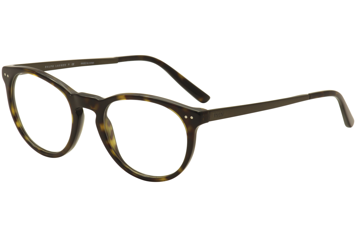 Eyeglass Frame Philippines : Polo Ralph Lauren Mens Eyeglasses PH2168 PH/2168 5003 ...