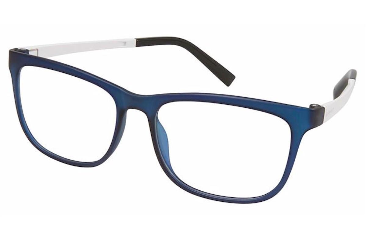 Esprit Women\'s Eyeglasses Et17531 Et/17531 508 Teal Full Rim Optical ...