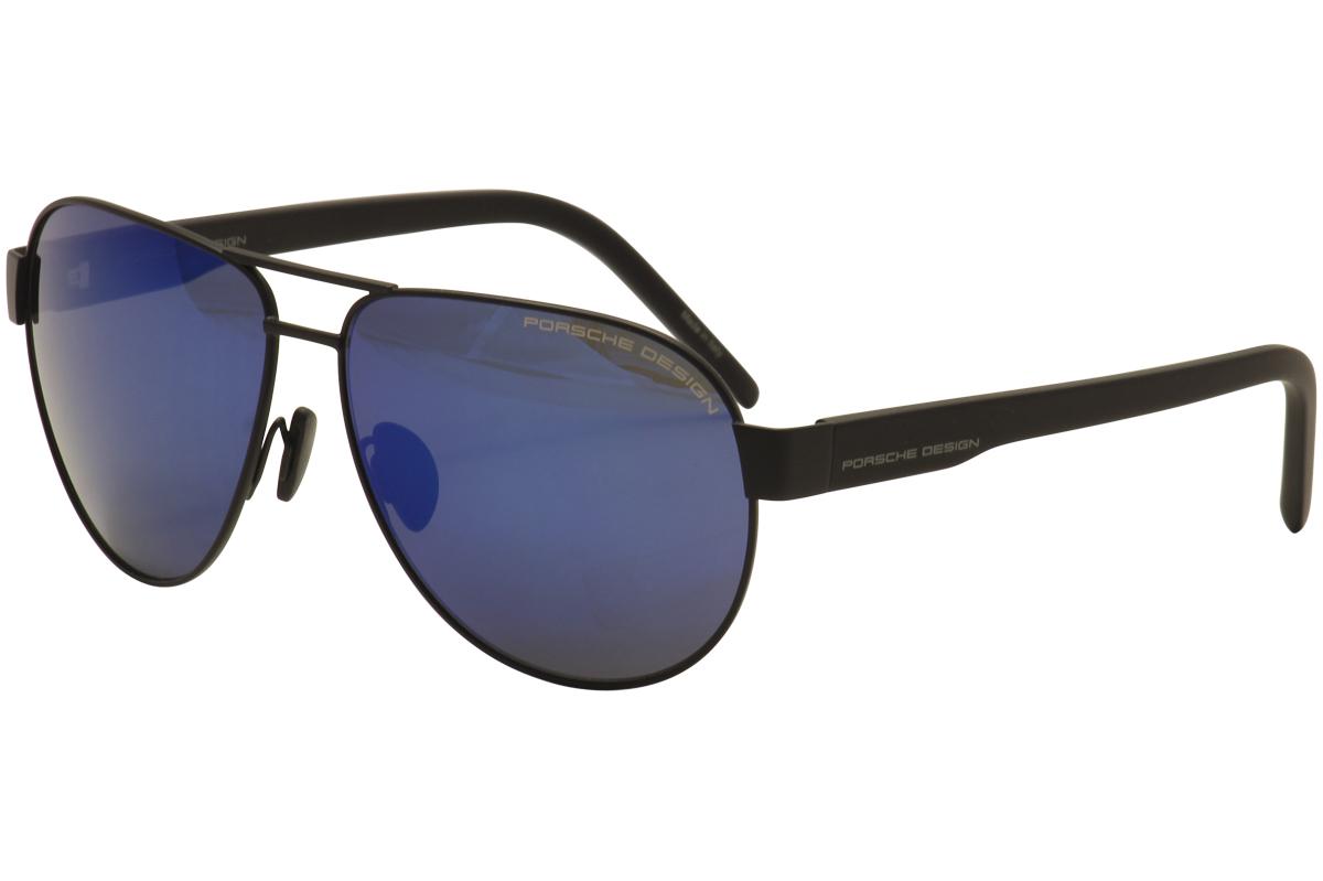 Porsche Design Sonnenbrille (P8632 C 61) yIl3jUDq