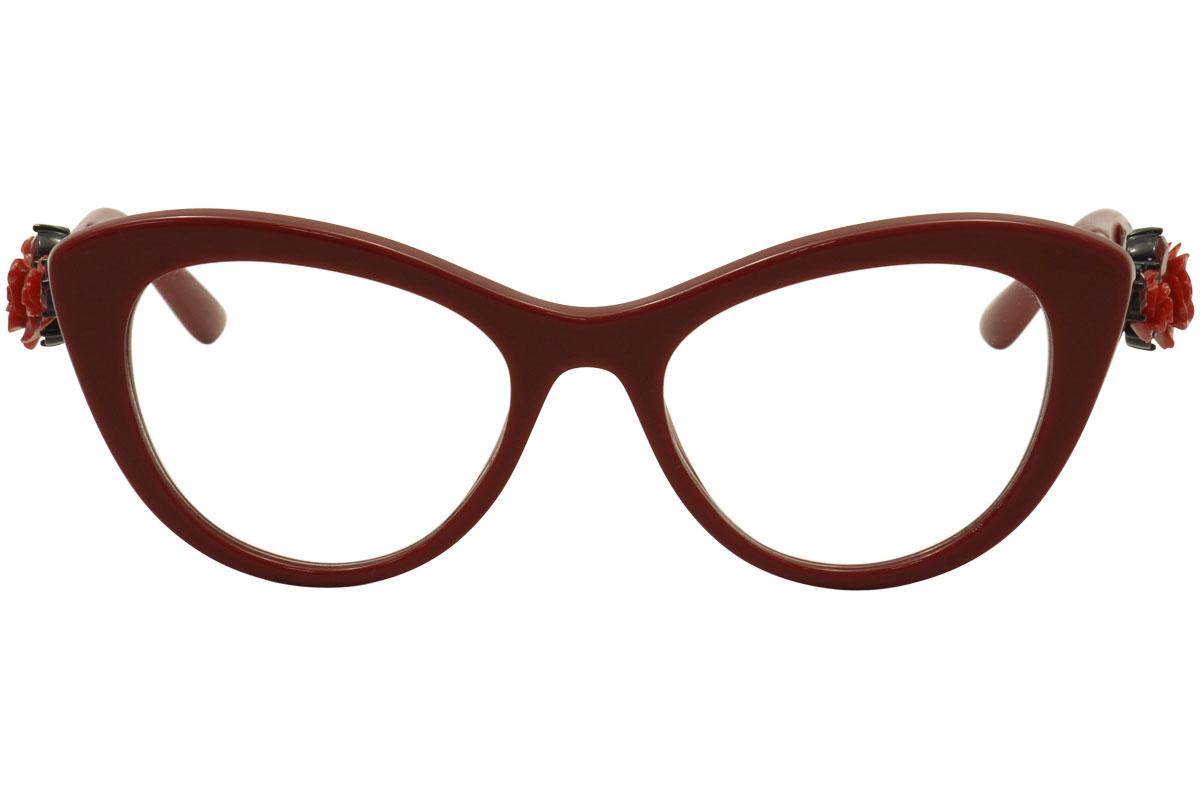 892bd91c64b Dolce Gabbana Eyeglasses Online