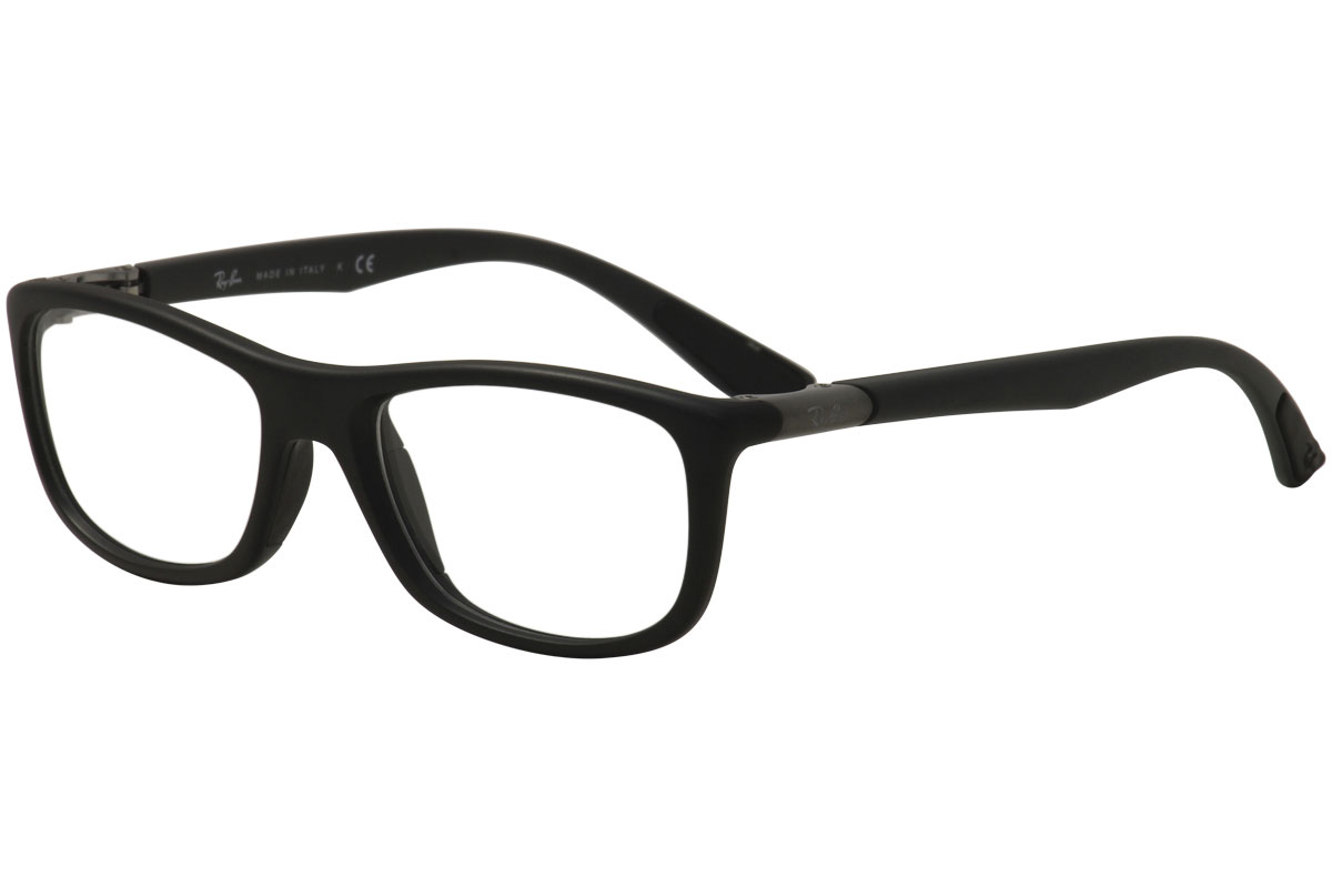 571a43745f2 Ray Ban Eyeglasses RB8951 RB 8951 RayBan 5605 Matte Black Optical ...