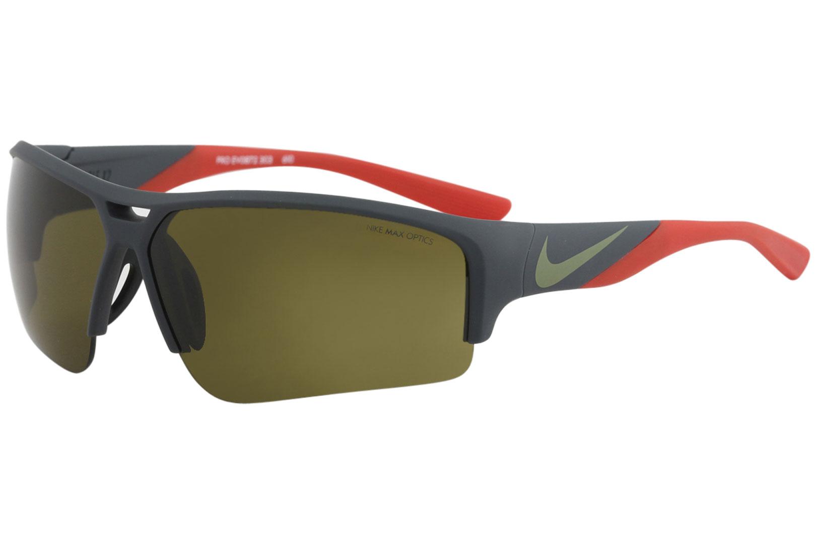 4d8bba3d2c1 Nike Men s Golf X2 Pro EV0872 EV 0872 303 Matte Green Sport Wrap ...
