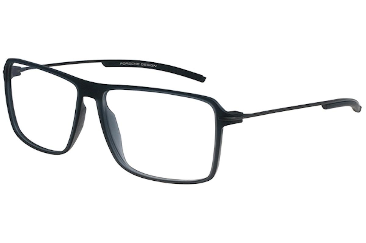 Porsche Design Men\'s Eyeglasses P8295 P/8295 Full Rim Optical Frame ...