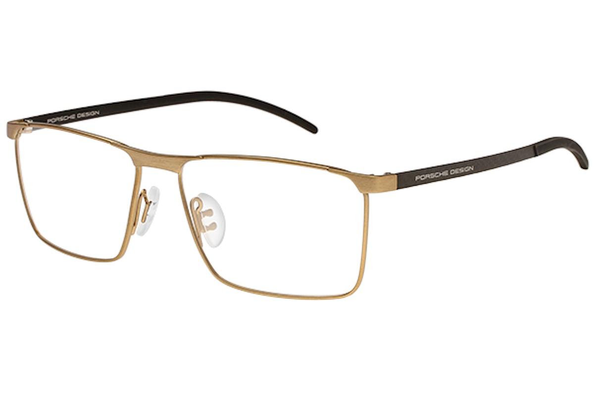 Porsche Design Gafas para hombre P8326 P/8326 Completo Anillo Óptico ...