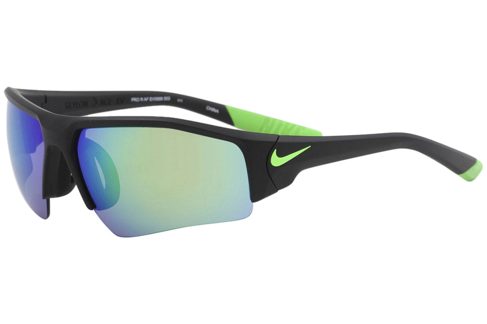 3d13f5109c05 Nike Skylon Ace XV Pro EV0898 EV/0898 003 Matte Black Rectangle ...