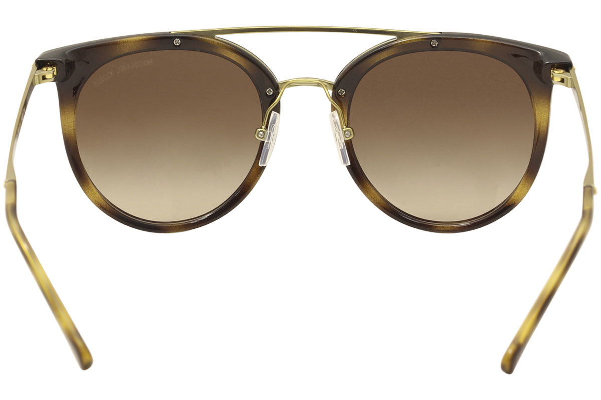 e7a91b98d95 3 of 5 Michael Kors Ila MK2056 MK 2056 327013 Dark Tortoise Gold Sunglasses  50mm