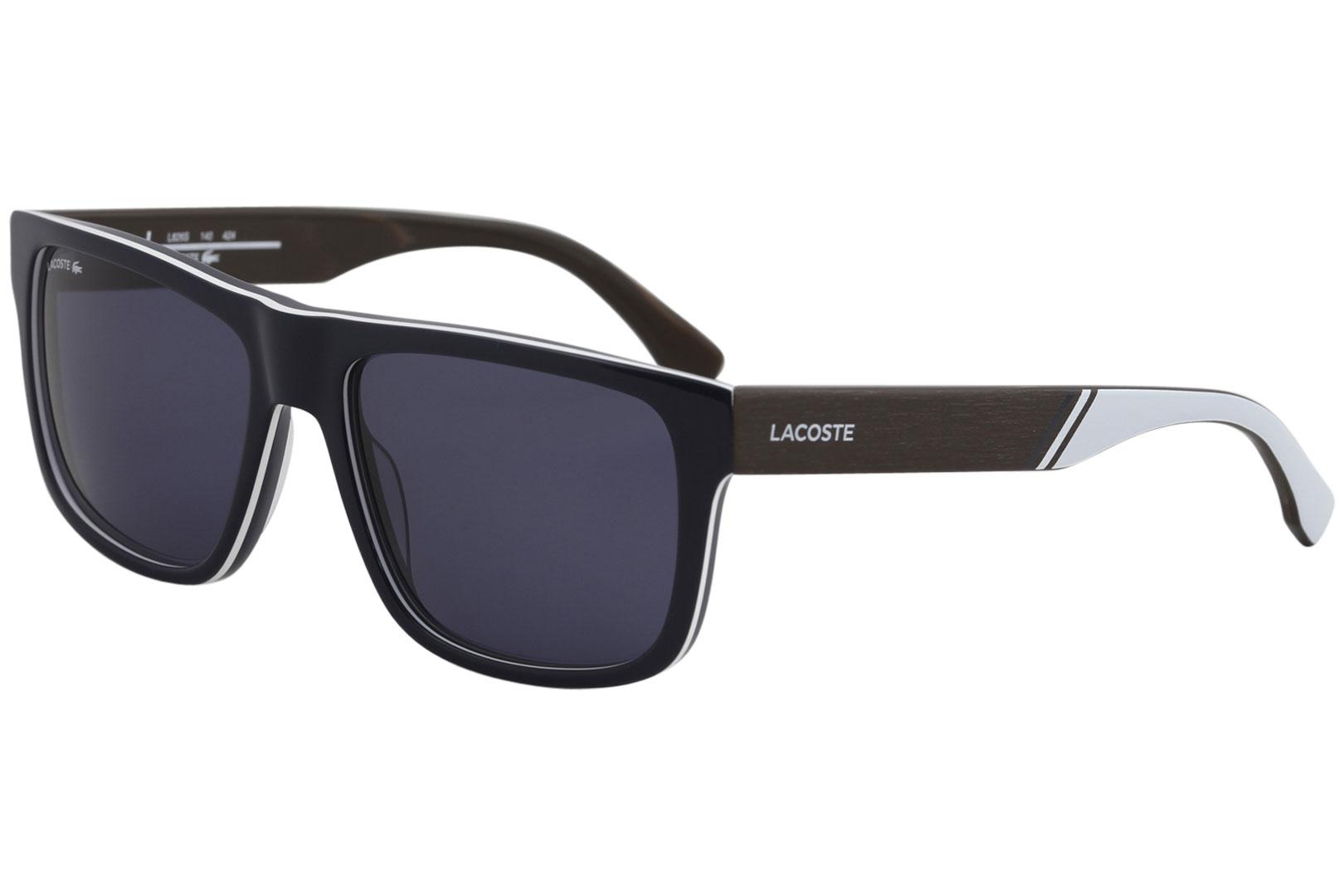 Lacoste L826S 424 57 mm/17 mm sUihYdX