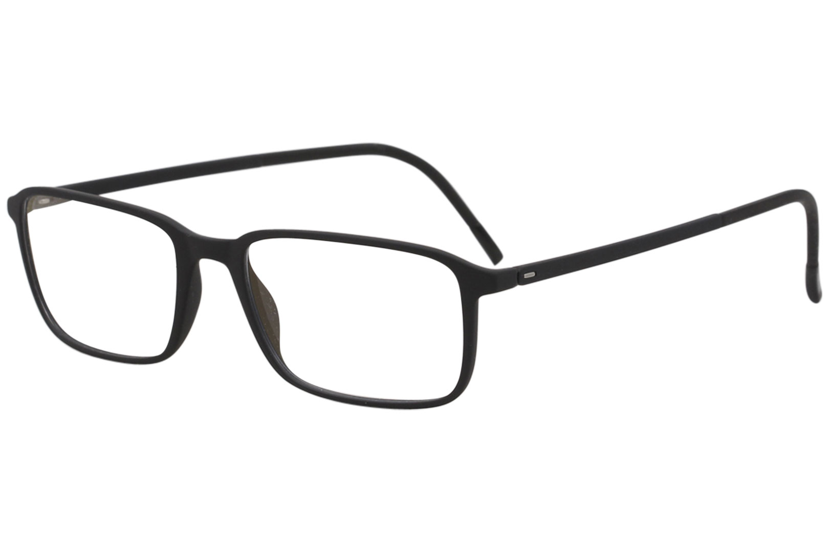 c9b47c3e299a Silhouette Men's Eyeglasses SPX Illusion 2912 Full Rim Optical Frame ...