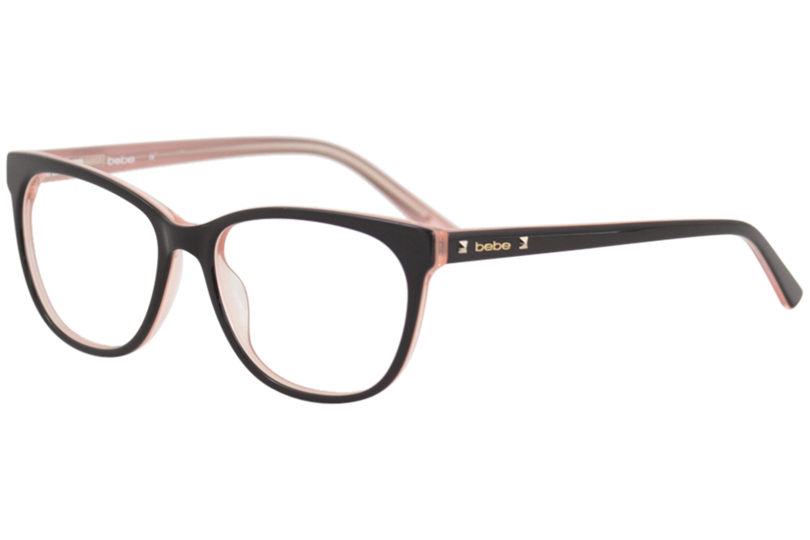8a1e369e323 Bebe Women s Popular Eyeglasses BB5108 BB 5108 210 Topaz Optical ...