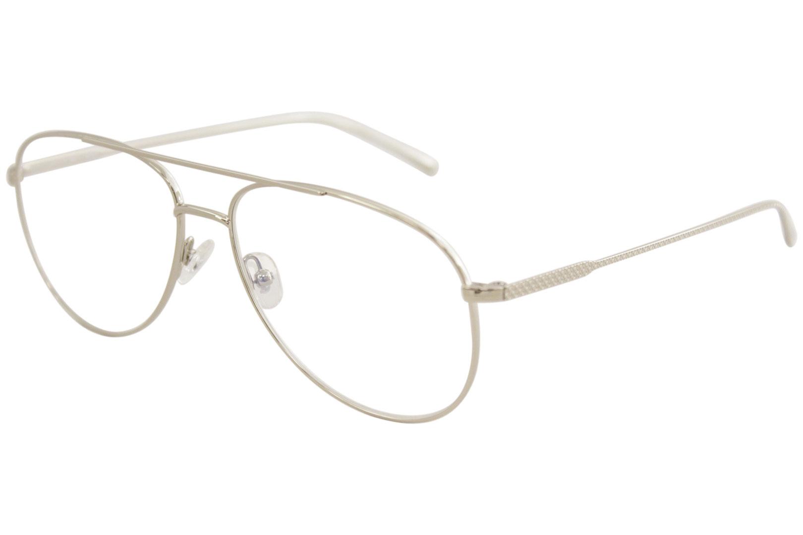050d8c11cae7 Lacoste Men s Eyeglasses L2505PC L 2505 PC 718 Gold Full Rim Optical ...