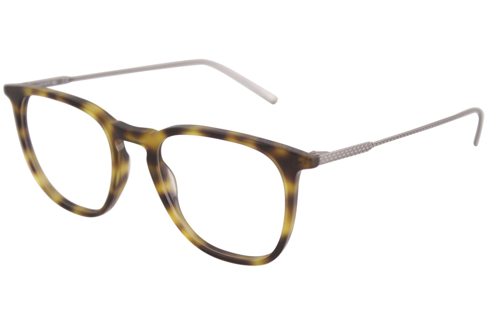 918569ad784 Lacoste Eyeglasses L2828 L 2828 218 Blonde Havana Full Rim Optical ...