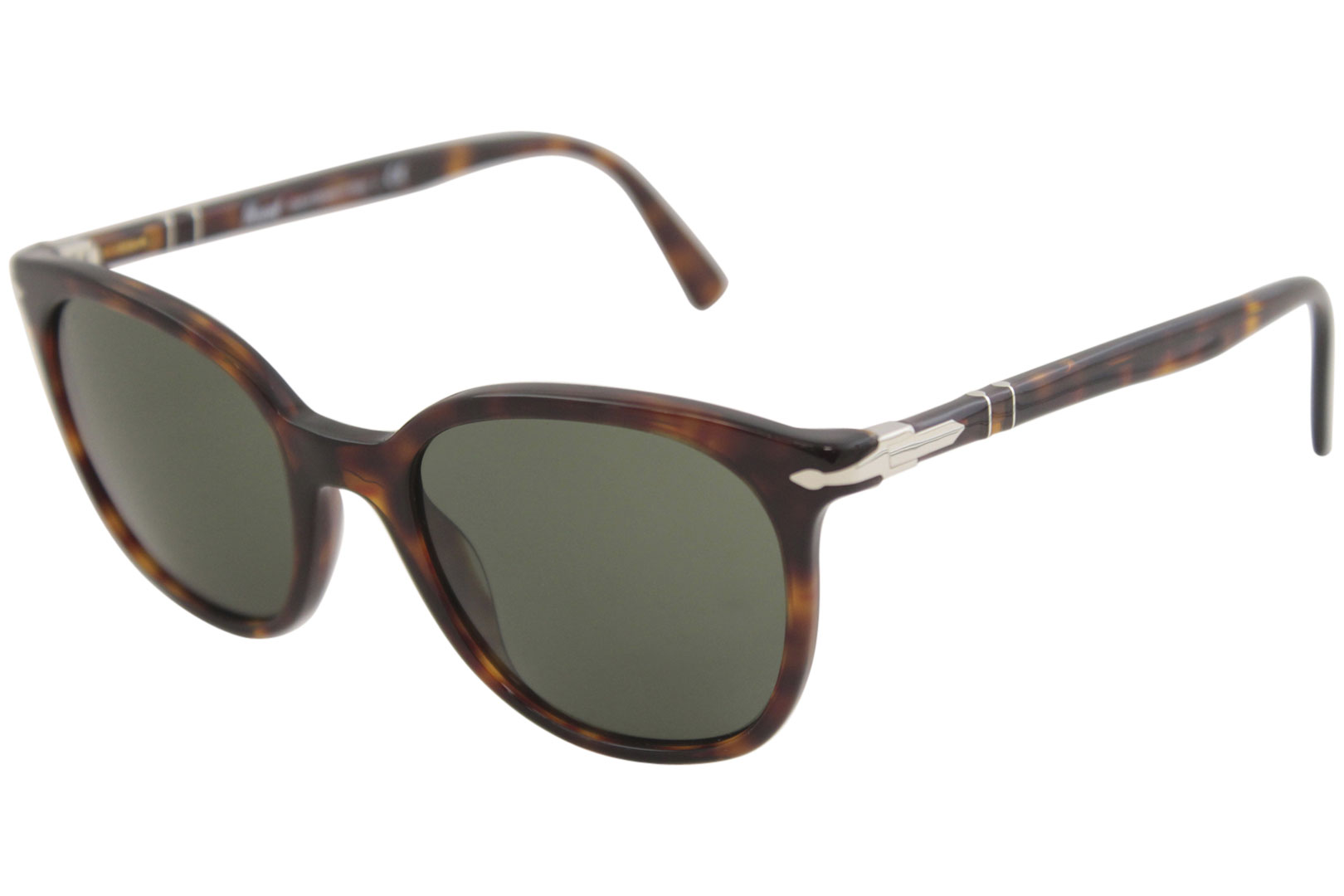 8b94247ed4 Persol Men s PO3216S PO 3216 S 24 31 Havana Fashion Square ...