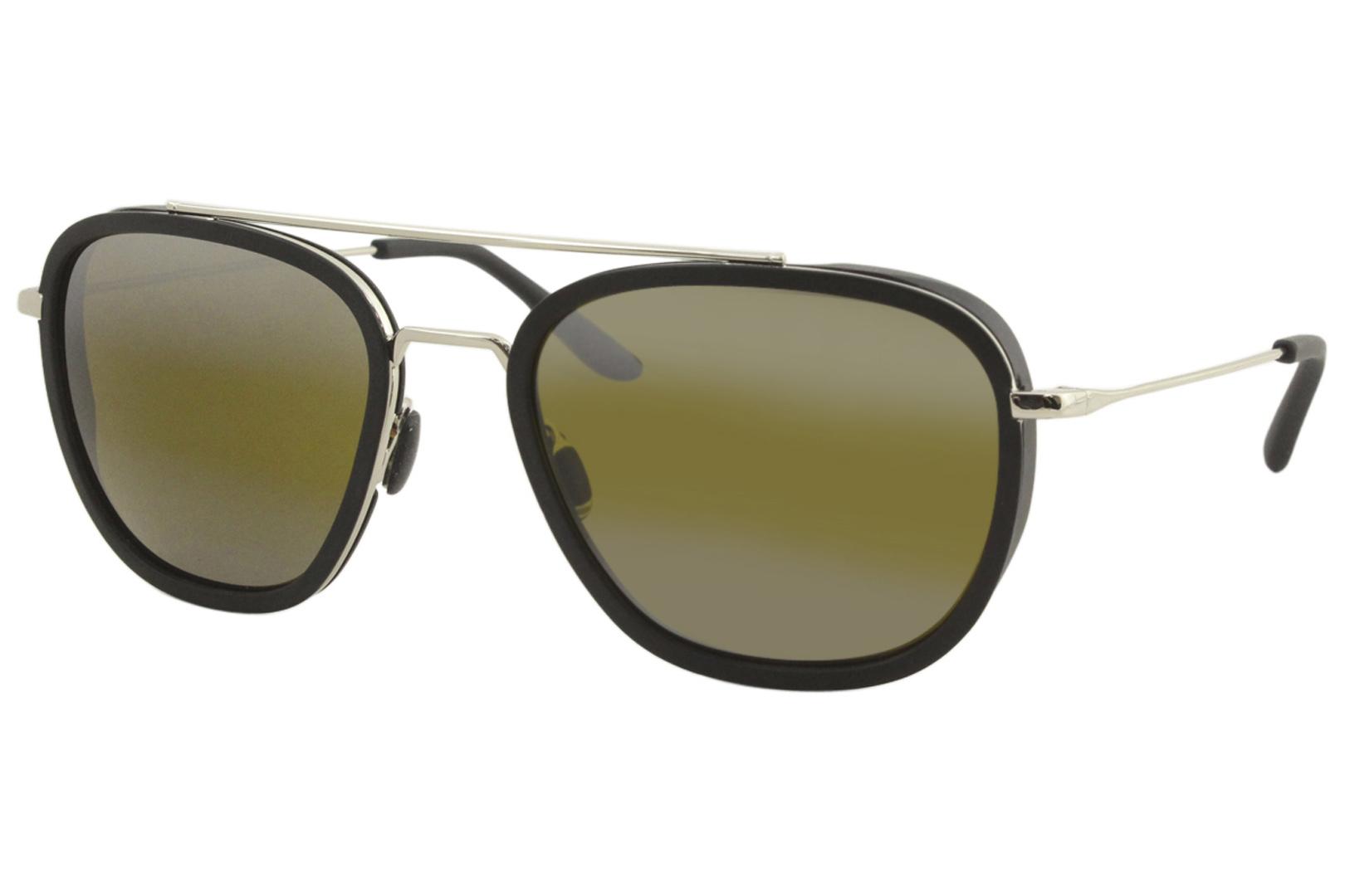 Vuarnet Sunglasses VL190700017184 VL1907 EDGE 1907 XL Black//Silver /& Skilynx