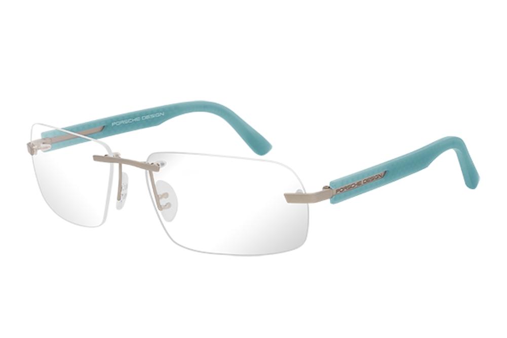 49c1335d13 Porsche Design Men s Eyeglasses P 8233 P8233 Optical Frame 60mm