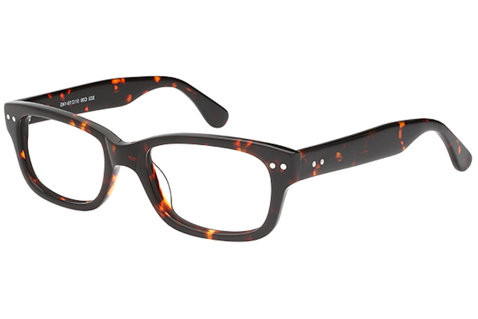 Bocci Men\'s Eyeglasses 353 Full Rim Optical Frame 51mm   eBay