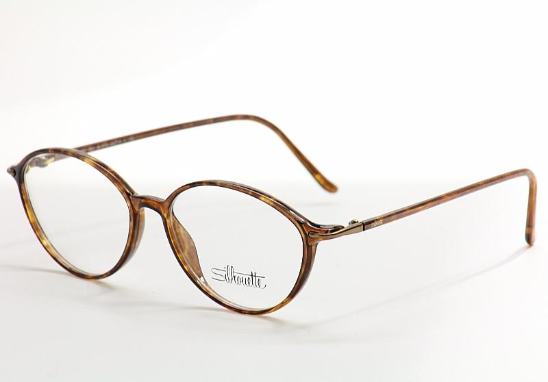 8543786d8 Silhouette Eyeglasses SPX Legends Full Rim 1921 6102 Optical Frame ...