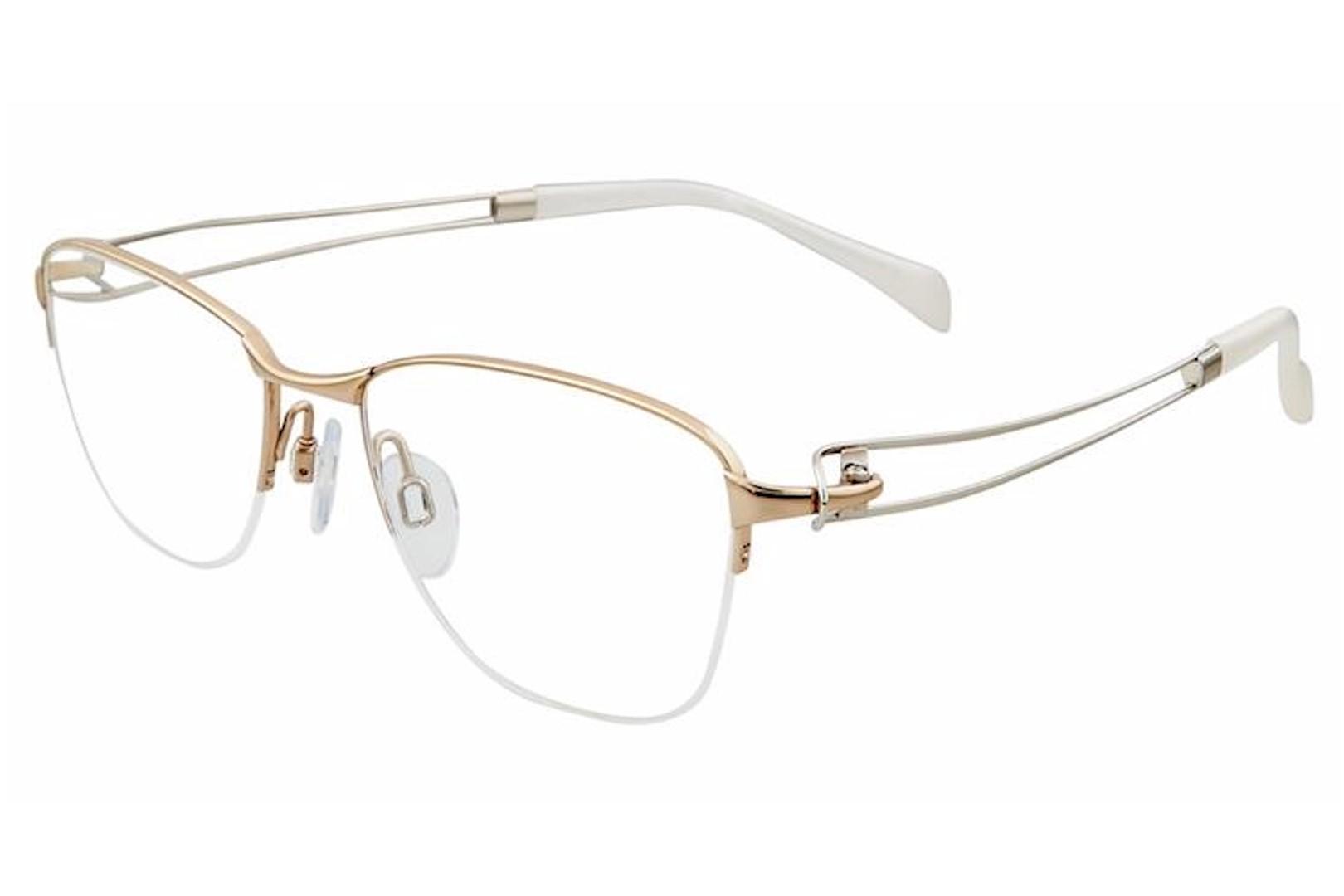 Line Art Xl 2051 : Charmant line art women s eyeglasses xl half