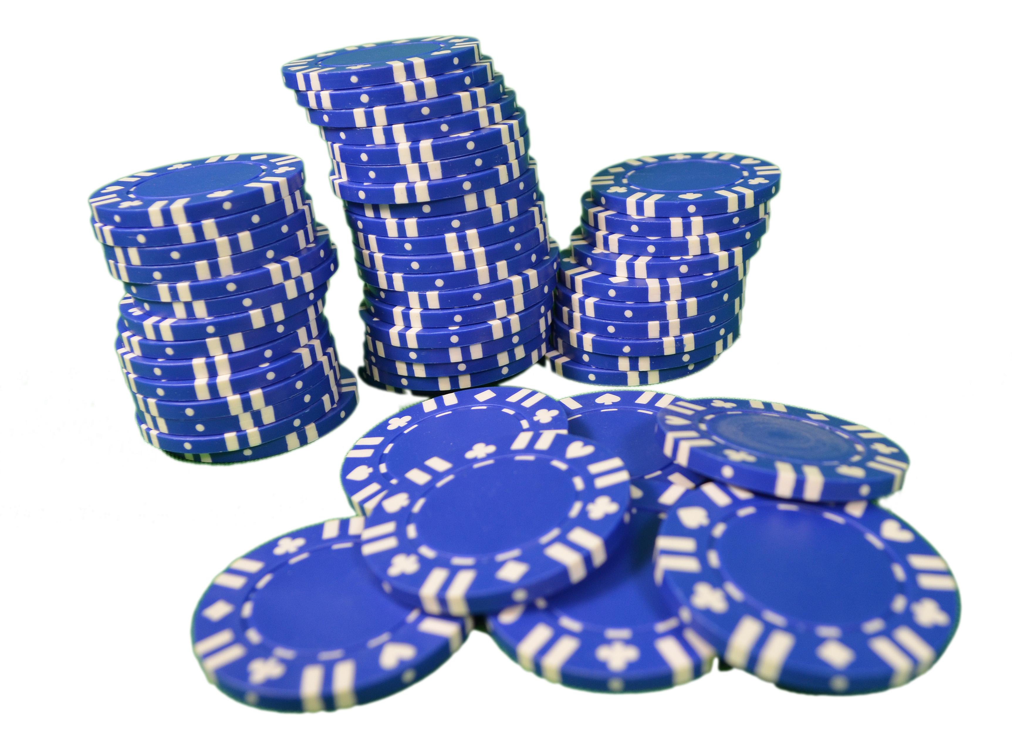 Blue Chip Poker