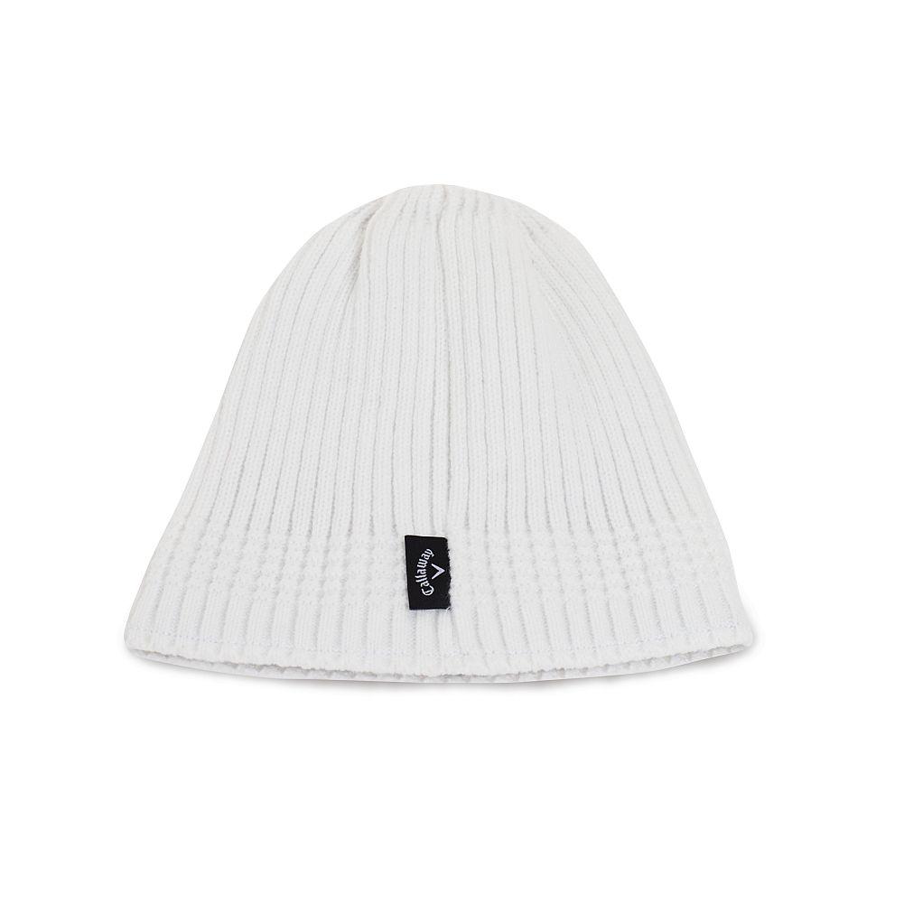 Callaway Winter Chill Beanie Golf Hat  0d7646840e6