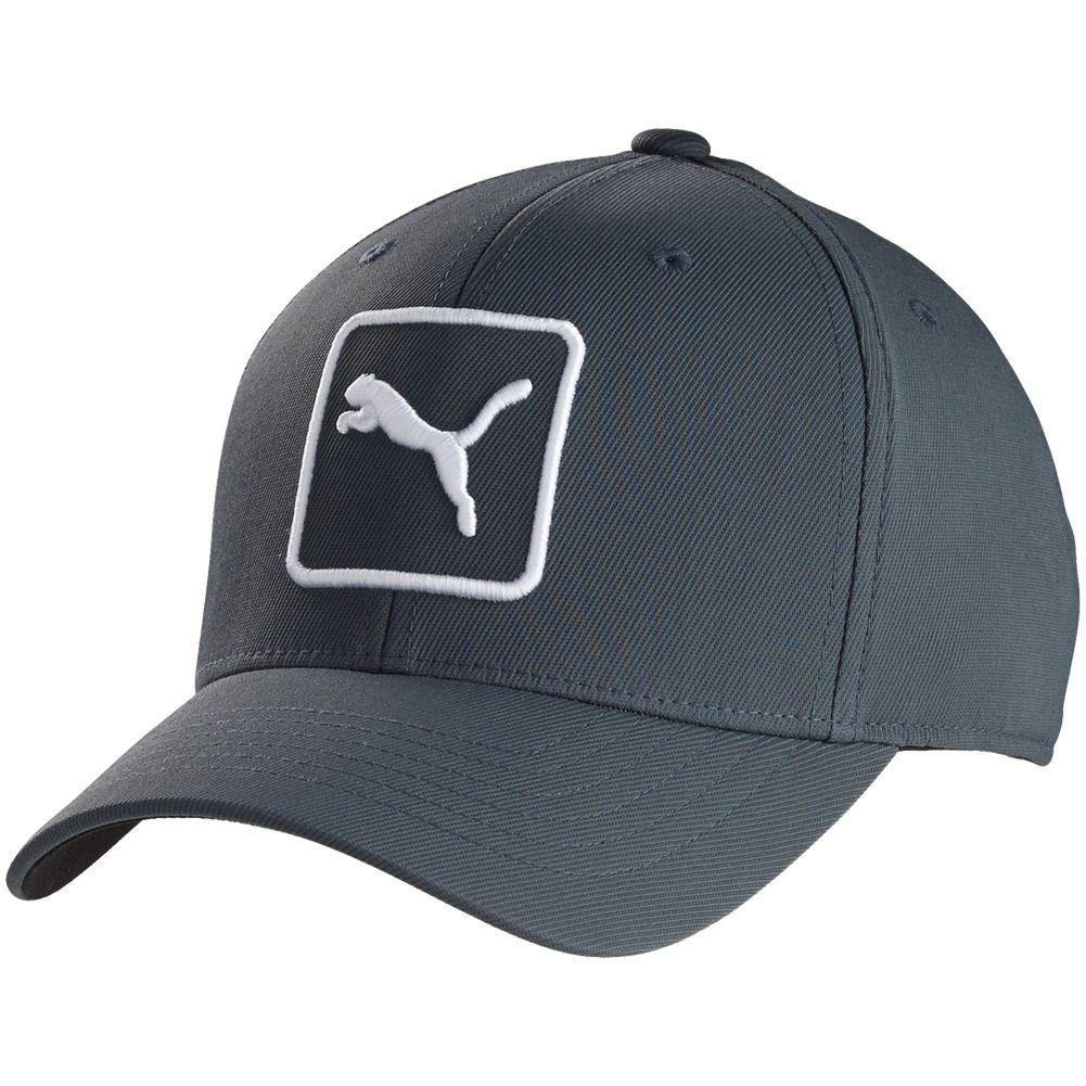 03a6d53b017 Periscope Puma Cat Patch Relaxed Fit Golf Hat