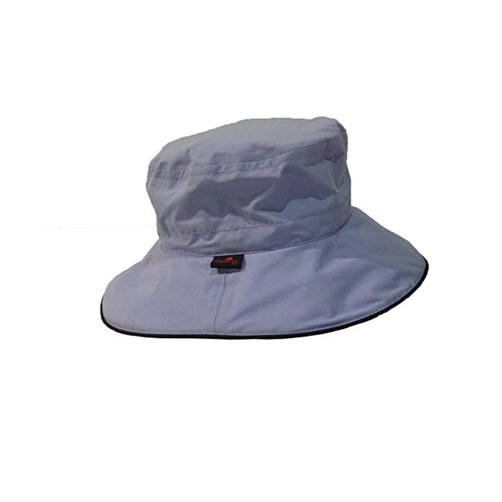The Weather Co. Golf Bucket Hat (One Size, Waterproof) NEW