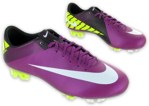 timeless design ebfc1 dc22f Nike Mercurial Vapor VII FG Soccer Cleats Mens