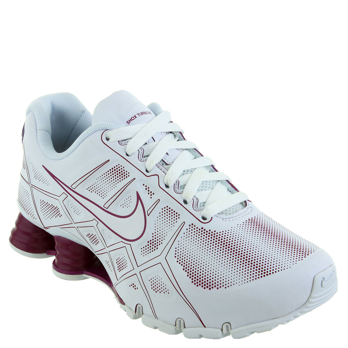 Nike Shox Turbo XII SL Running Shoes Womens   eBay