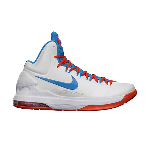 Nike KD V Basketball Shoes Mens SZ 15 | eBay