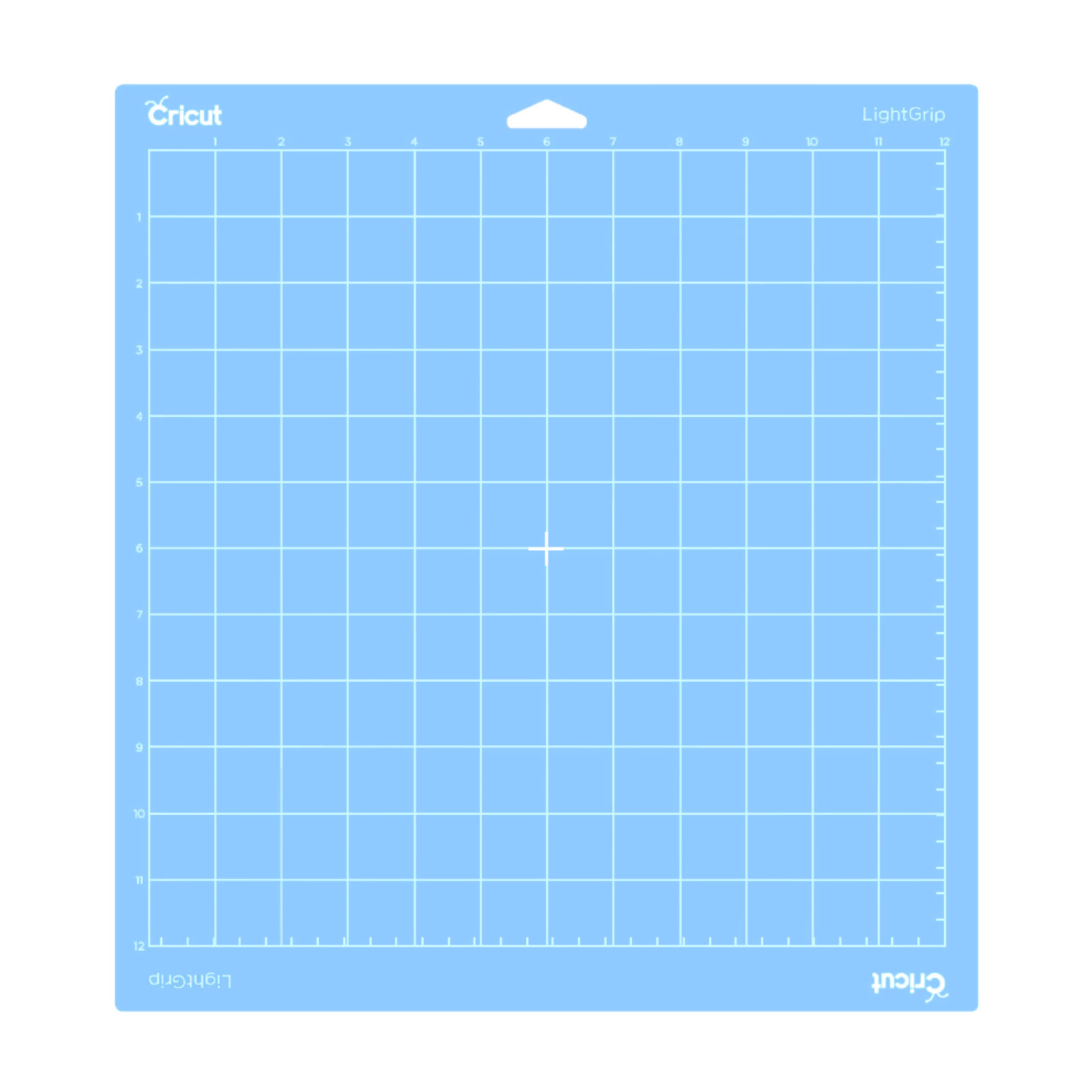 New Cricut All Purpose Grid Pattern Cutting Mat Set