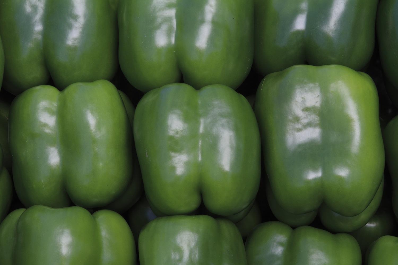 Sweet Wizard Bell Pepper - 10 Seeds | eBay