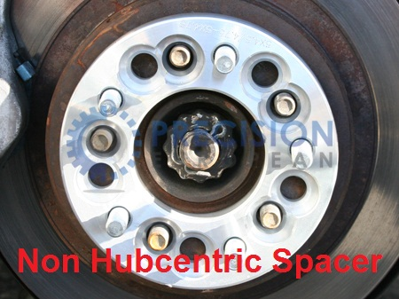 20mm 3 4 5x114 3 hubcentric wheel spacers for honda acura 64 1mm rh ebay com Acura RSX with Wheel Spacers 2002 Acura TL Rear Wheel Hub