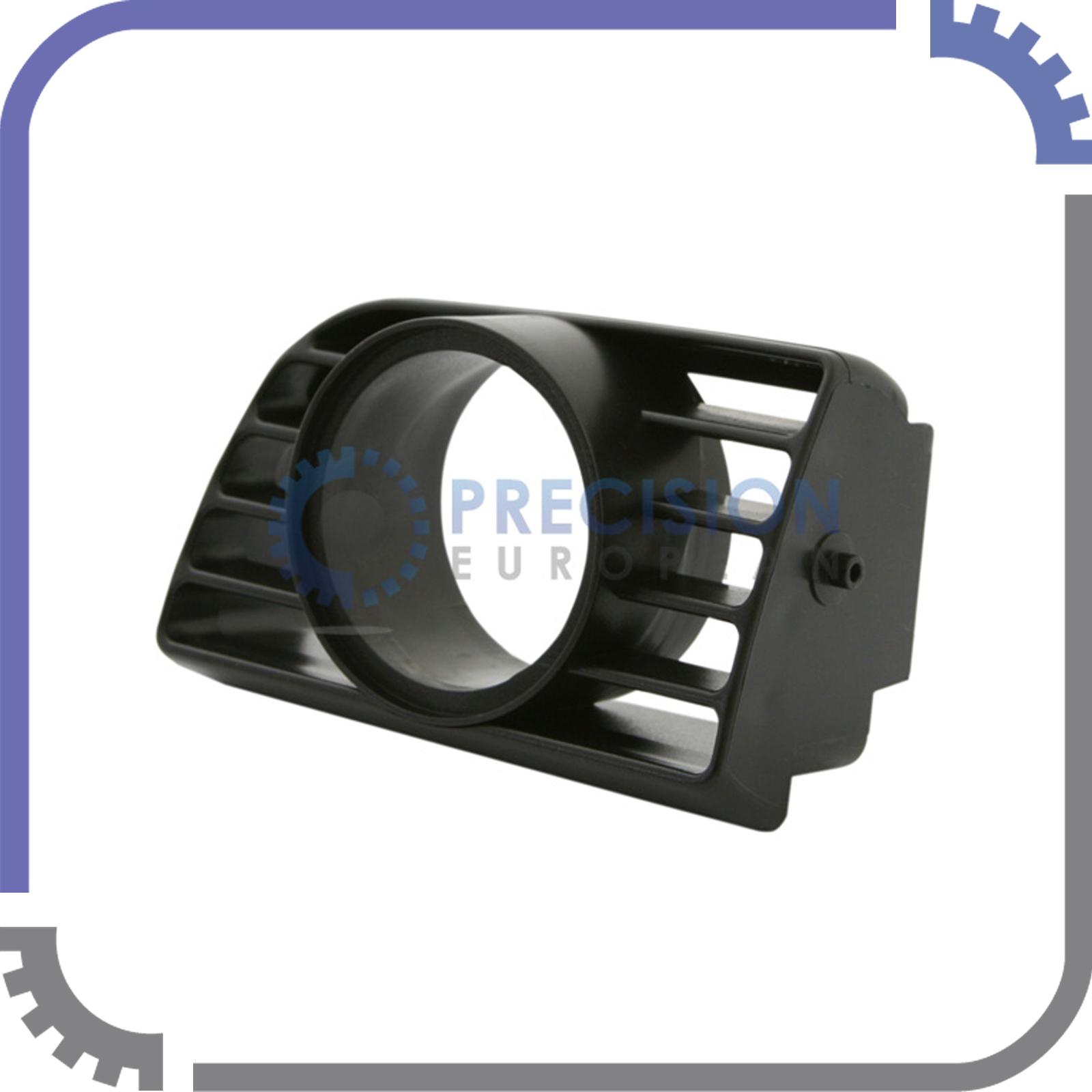 Dash Pillar Vent Pod For Boost Gauge For Subaru 01 02 03