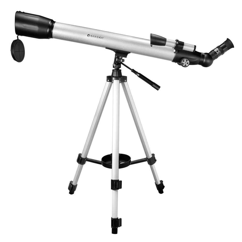 ✔️ Barska AE11124 Starwatcher 70060 Refractor Telescope ? купить
