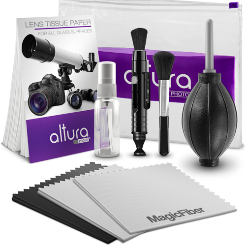 AlturaPhoto cleanign Kit, Altura Photo Accessories