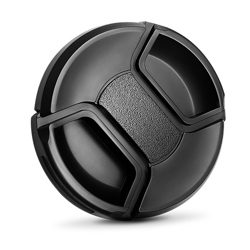 Nwv Direct Microfiber Cleaning Cloth for Sony Alpha DSLR-A850 58mm + Lens Cap Holder Digital Nc Lens Cap Side Pinch