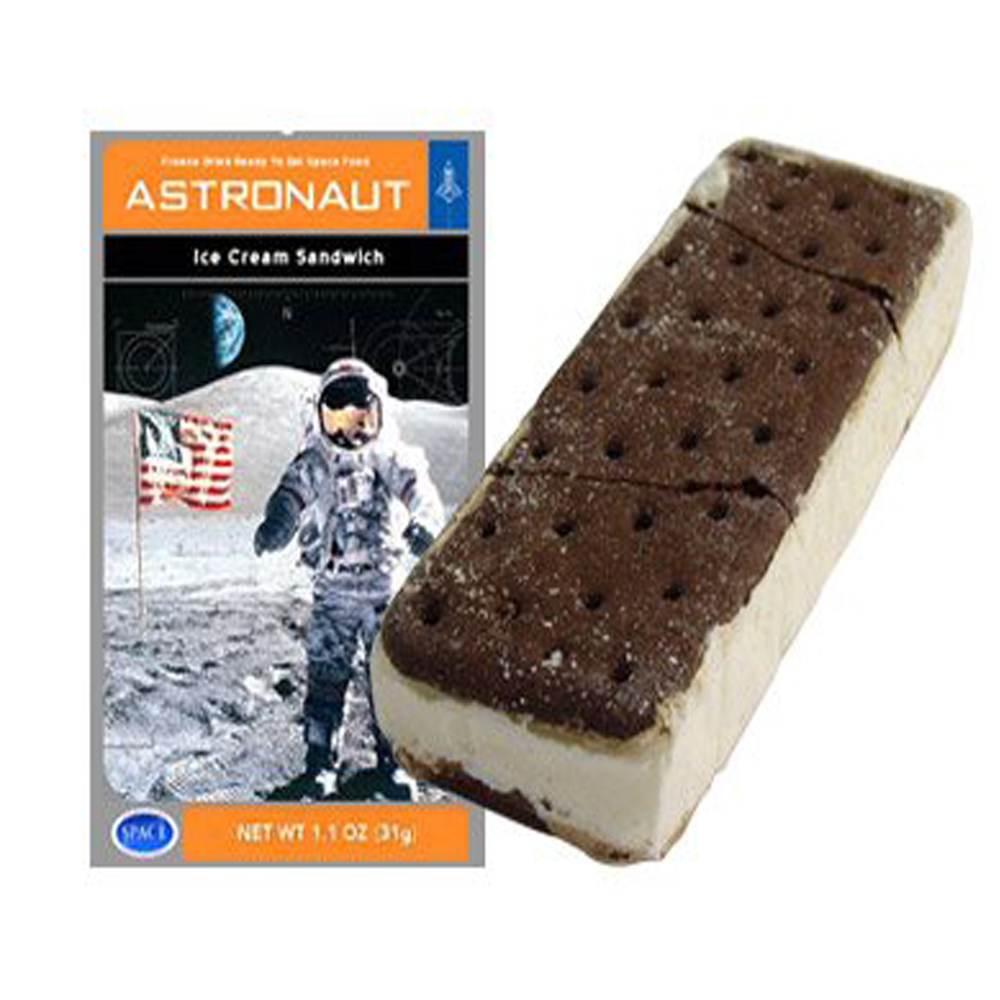 astronaut ice cream air and space museum - photo #33