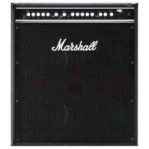 marshall mb4410 300 watt 4x10 bass amp combo ebay. Black Bedroom Furniture Sets. Home Design Ideas