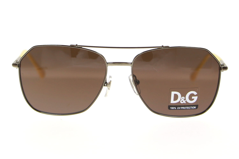 1121e4371fd Image is loading Dolce-amp-Gabbana-DD6091-04-73-Pewter-Aviator-
