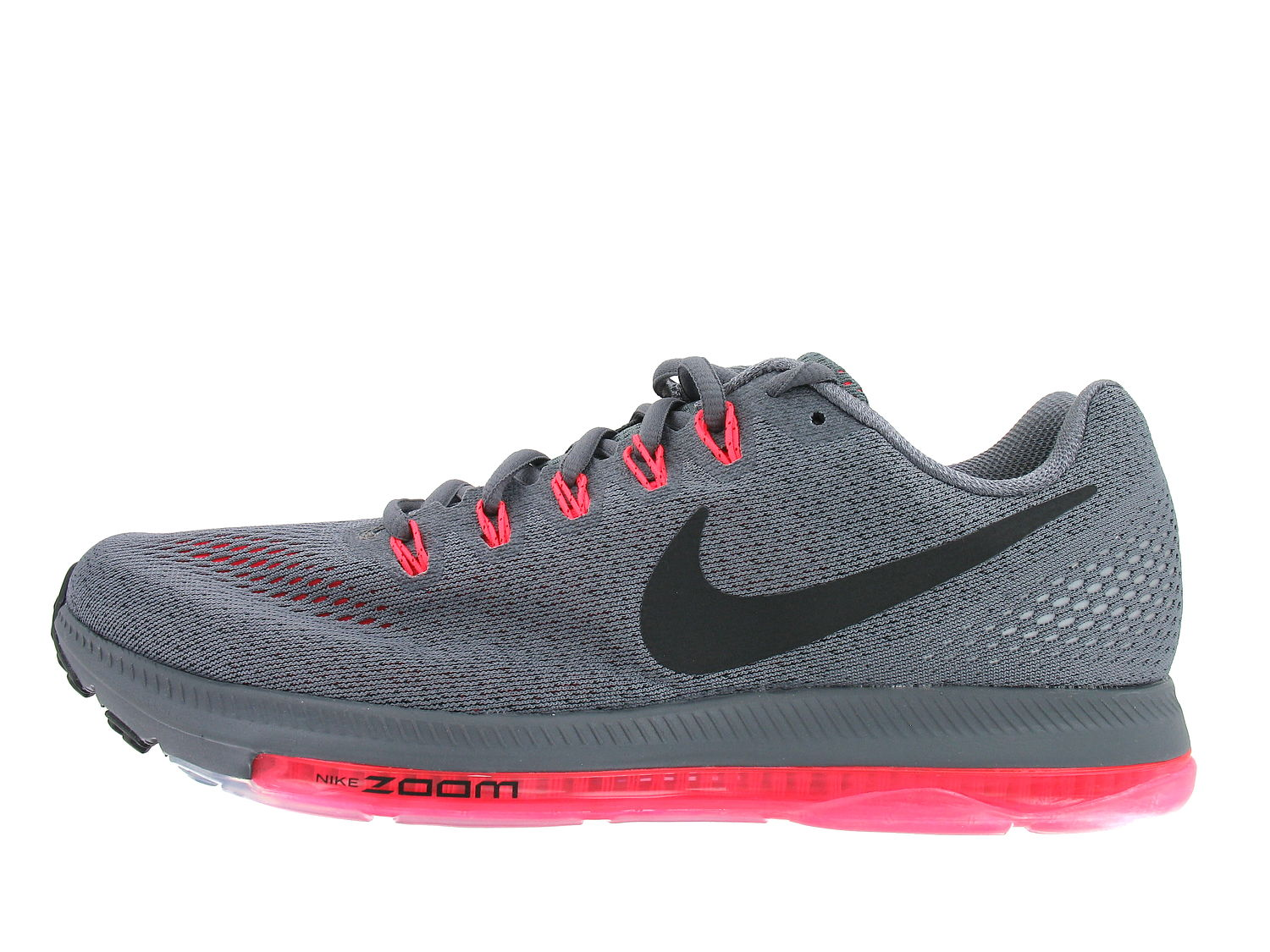 d5a66d2b0db8 Details about Nike Zoom All Out Low Men s Athletic Sneakers (11.5