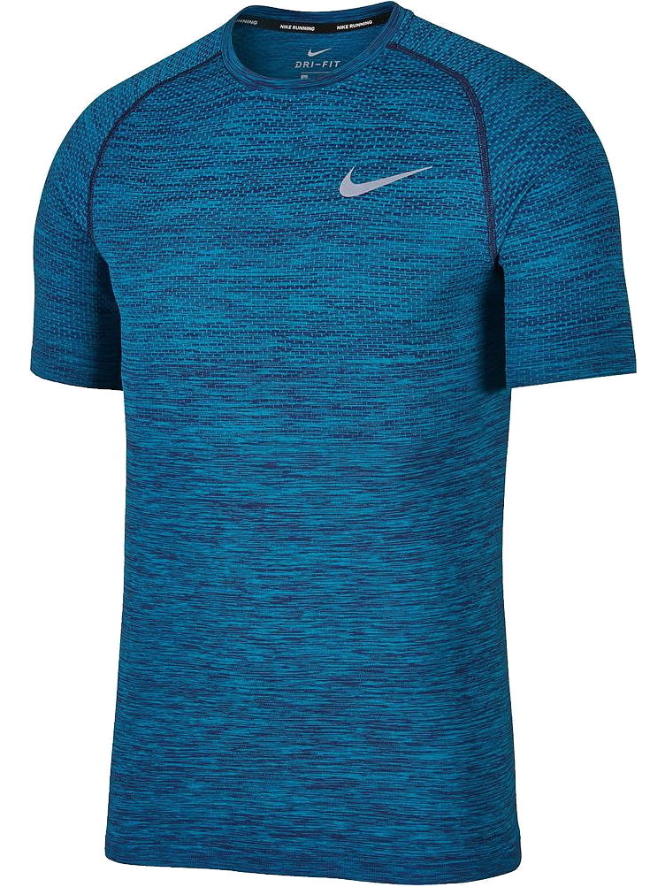 azul para 80 hombre Nike industrial peque Zonal a Cooling Camiseta 886550248068 de entrenamiento zqXBAZ