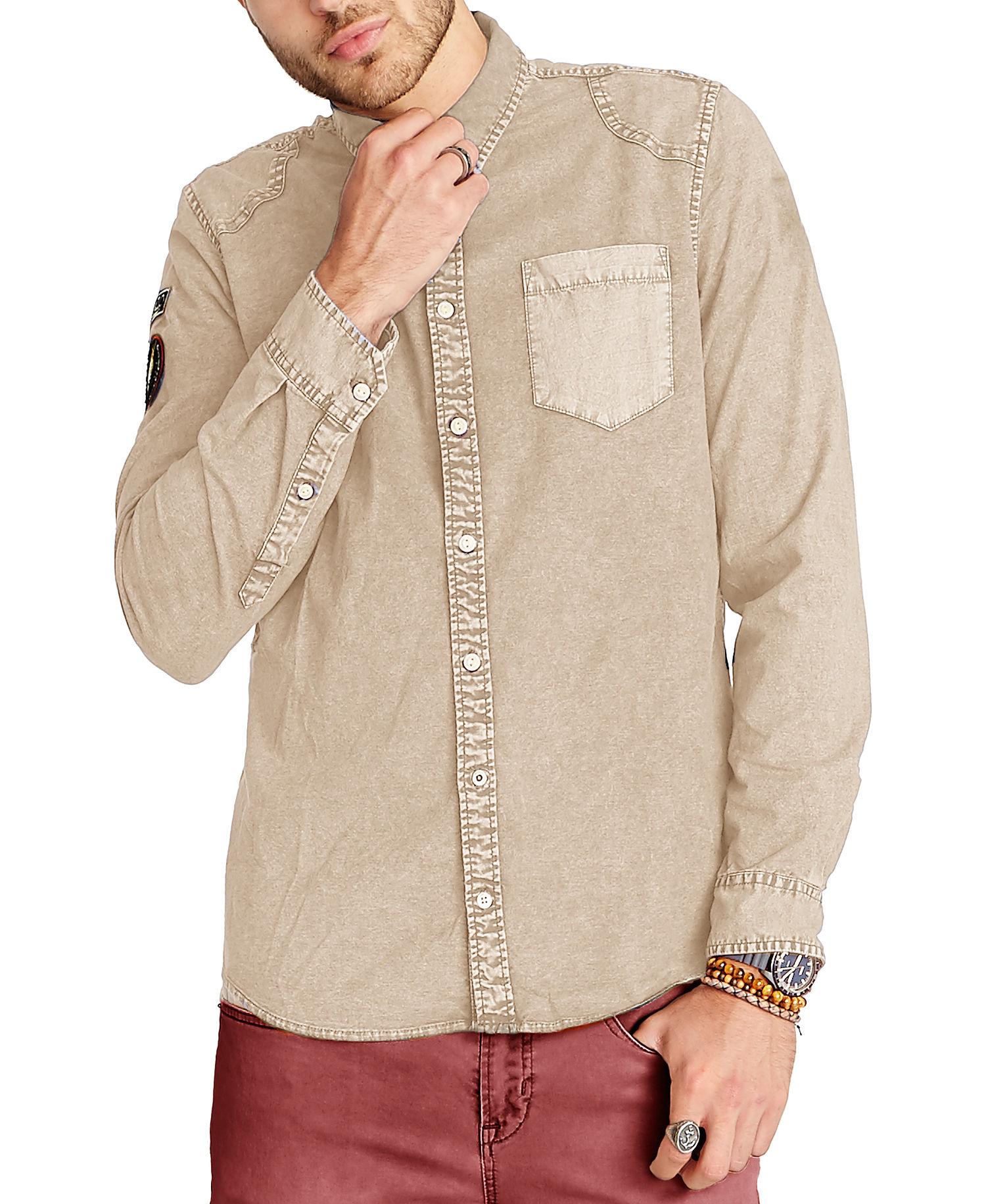 ef392b27e6a4 Oversized Mens Button Down Shirt « Alzheimer's Network of Oregon
