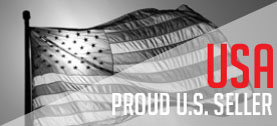 Proud USA Seller