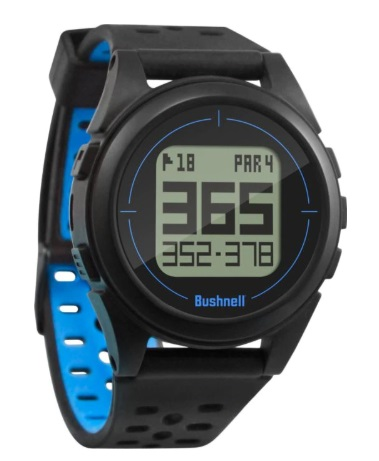 Bushnell Ion 2 Golf GPS Watch thumbnail