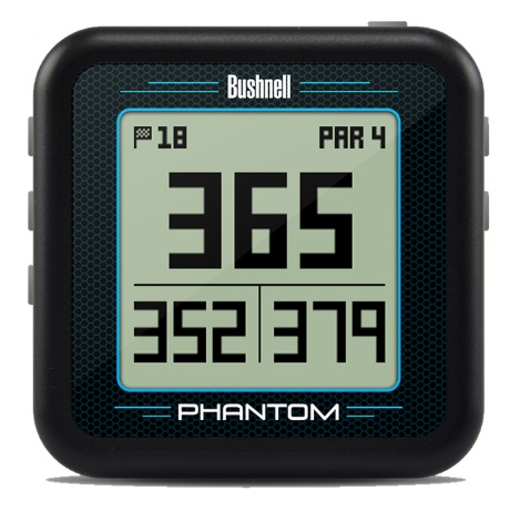 Bushnell Phantom Golf GPS Rangefinder thumbnail